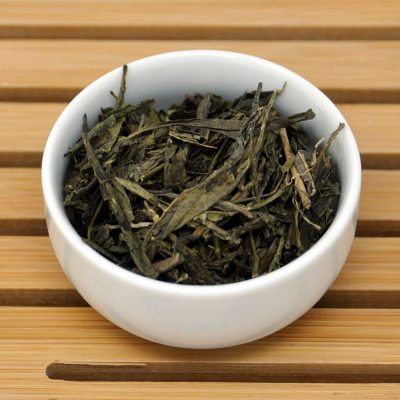 Green Sencha Tea